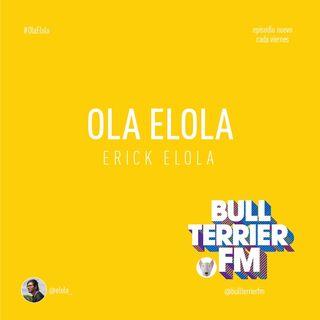 #OlaElola 35: ❄🐒desde el Royal Albert Hall