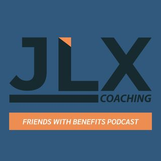 006 - Xander & Jack: The UK Gyms Are OPEN!