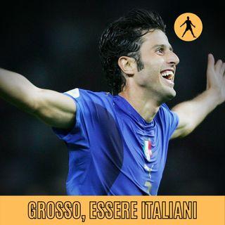 S.1 - Ep. 8 | Grosso, essere italiani