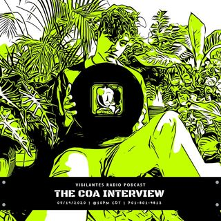 The Coa Interview.