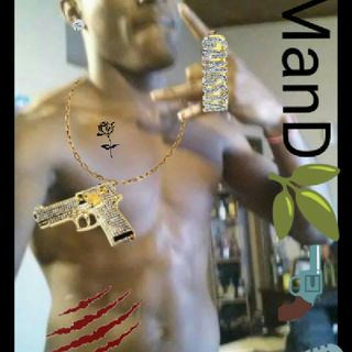 Money Man D Show