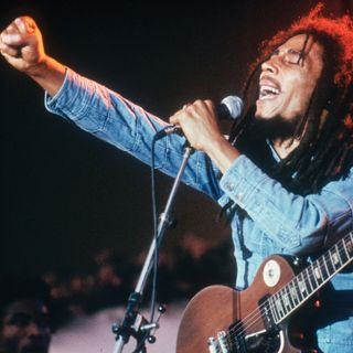 Bringin' It Back 060221 - Reggae Nights - Bob Marley's Birthday