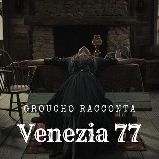 Venezia 77   The World To Come, Miss Marx, Mainstream
