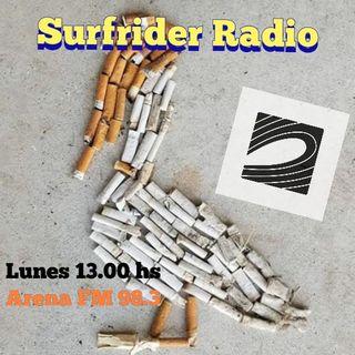 Surfrider Radio Programa 110 del 5to ciclo (23 de Noviembre)