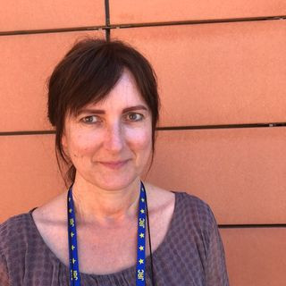 Jill Townsley (ENG)