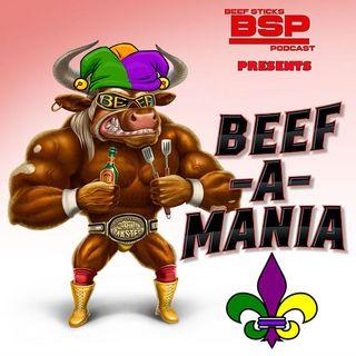 56. Beefamania Jester Hat