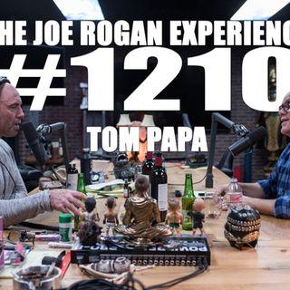 #1210 - Tom Papa
