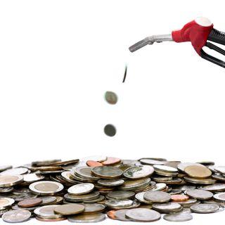 Que capitalinos paguen más por gasolinas