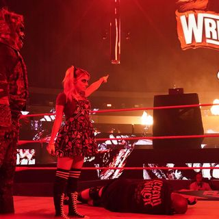 WWE Raw Review: The WrestleMania 37 Card Quickly Takes Shape