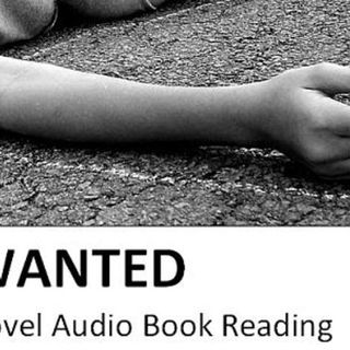 WANTED: Audiobook Part 3