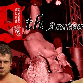 ENTHUSIASTIC REVIEWS #101: WXW 9th Anniversary Event Watch-Along