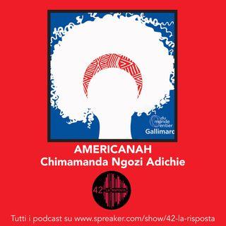 Stagione 7 ep. 2: Americanah - Chimamanda Ngozi Adichie