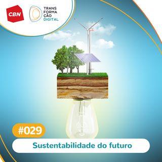 ep. 029 - Sustentabilidade digital