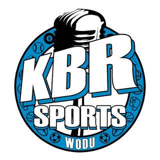 KBR Sports 4/24/17 Was Russell Westbrook out of line for interfering during the presser?