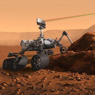 NASA - Perseverance su Marte - Sergio Lera