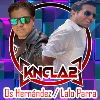 EP12 con Lalo Parra - Te quiero / Llorar