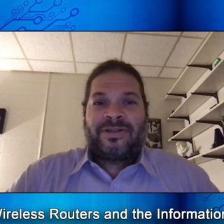 Wireless Routers - Secure Digital Life #87
