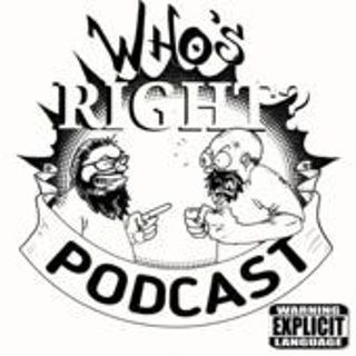 Shooting the Shiznit EP 72 Who's Right Podcast (Doug & Anthony) Interview