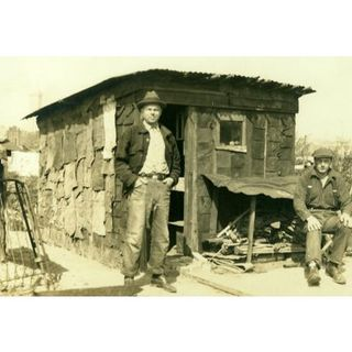 Hooverville 2019: 619-768-2945