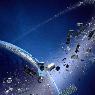 SpacexNasa Cap.1 (Encuentros espaciales)