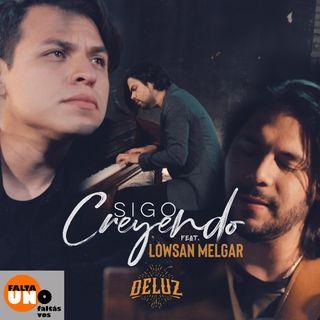 Entrevista Musical a De Luz