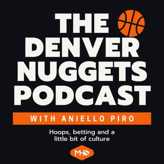 The Mile High Sports Nuggets Podcast