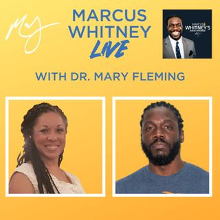 E140: The Life of a Nomad Doctor with Dr. Mary Fleming - MWL #72