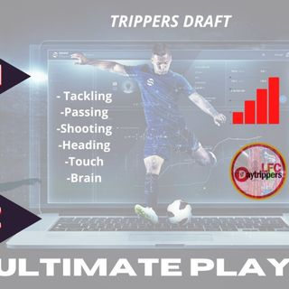 Ultimate Player | Trippers Draft | Midweek Fix