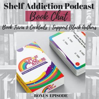 Book Trivia & Cocktails  | Bonus Episode