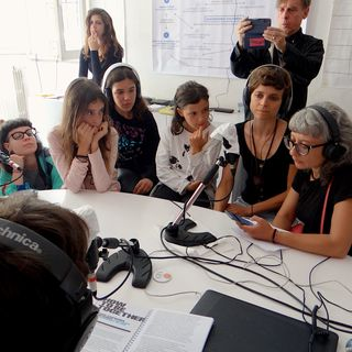 KIN 2021 - Incontro con How To Be Together