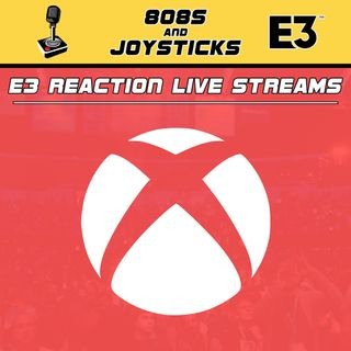 E3 Reaction - Xbox