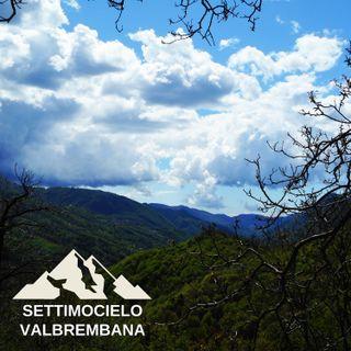 episodio 13 - Val Brembana e nuvole