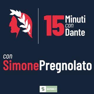 La lingua di Dante come prodigio poetico e responsabilità civica - Intervista a Simone Pregnolato