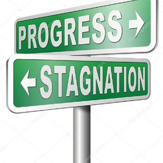 I had a Dream about Stagnation (Testimony)