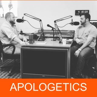 12-19-17 - Apologetics w/Mitch and Zakk