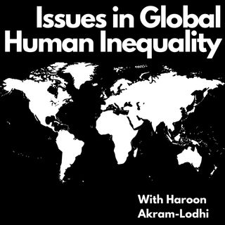 Issues in Global Human Inequality