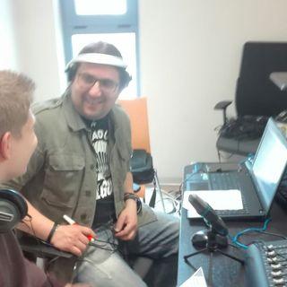 Seconda parte della nuova puntata di radiogobetti internescional!!! pt 2 12-03-18