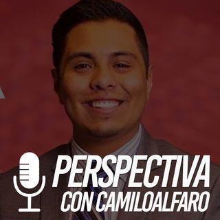 Texas dice Basta y demanda a 4 otros estados - Camilo Alfaro