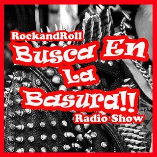 BUSCA EN LA BASURA!! Radio CUÑA # 01 (Abril 2015).