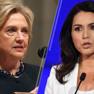 Episode 736 | Weekend Edition: Hillary versus Tulsi