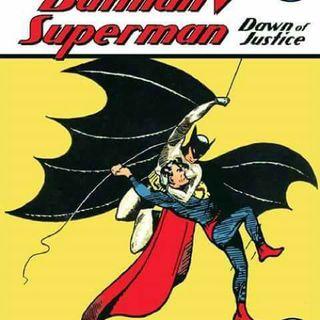 Especial: Batman V Superman: El Origen De La Justicia