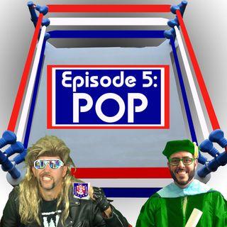 POP - TAG Episode 5