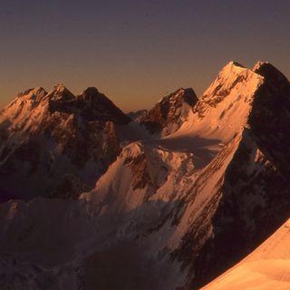 K2 e Broad Peak, la spedizione valdostana che aiuta anche le persone del luogo