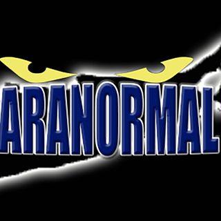Matt Haas and Tim Vickers - Paranormal Investigators - 9.10.17