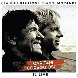 "1x43 - Claudio Baglioni ""Capitani coraggiosi"""