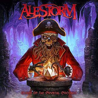 Metal Hammer of Doom: Alestorm - Curse of the Crystal Coconut