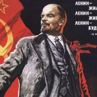 HPANWO Show 256- Bolshevik Revolution