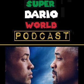 SDW - Ep.  09: Will Smith's Comeback?