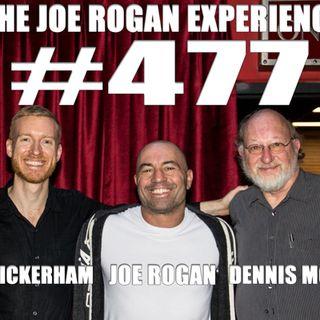 #477 - Dennis McKenna & Joshua Wickerham