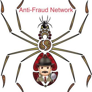 The Anti-Fraud Network 🕷